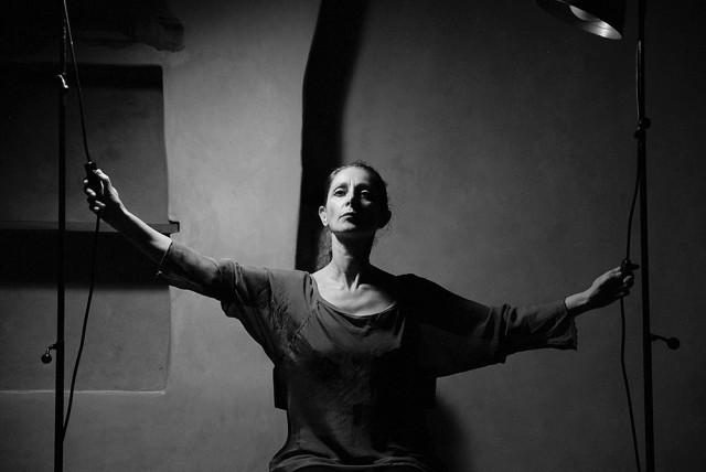Confessioni - Silvia Franco