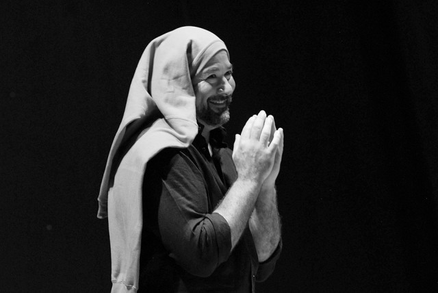 Monologogò - direzione artistica: Ugogiulio Lurini