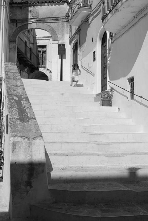 Monte Sant'Angelo - Puglia 2013