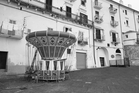 Rodi Garganico - Puglia 2013