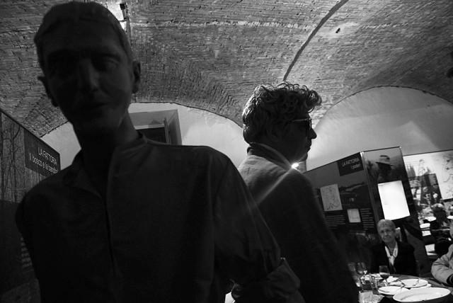 B.I.C.U.S. – Brevi Interviste Con Uomini Schifosi - Con Ugogiulio Lurini, Regia di Giuliano Lenzi